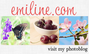 Visit Emiline.com