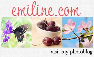 Visit EmilyCarlin.com